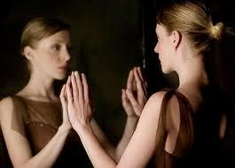 looking-into-mirror